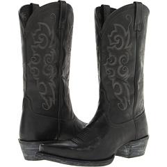 Ariat Alabama (Pitch Black) Footwear