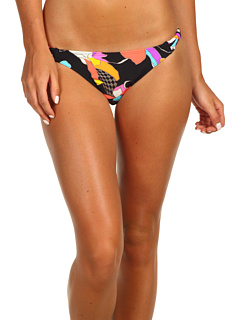 SALE! $16.99 - Save $25 on Volcom Flip Flower Full Bottom (Black) Apparel - 59.55% OFF $42.00