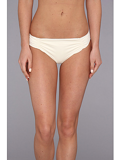 SALE! $29.99 - Save $36 on L*Space Sweet Chic Monique Full Cut Bottom (Cream) Apparel - 54.56% OFF $66.00