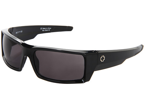 Spy Optic - General (Black/Grey) Sport Sunglasses