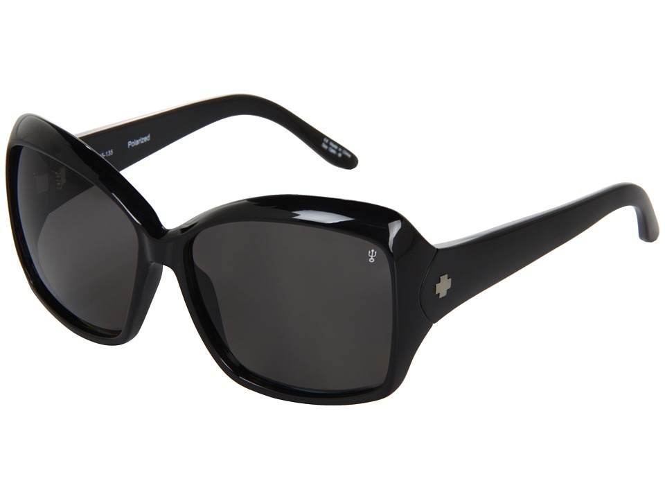 Spy Optic - Honey (Black/Grey Polar) Sport Sunglasses