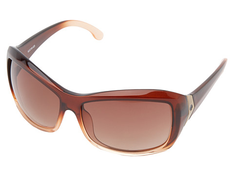 Spy Optic - Farrah (Peach Blossom/Bronze Fade) Sport Sunglasses