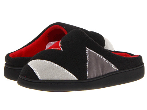 Foamtreads Kids - Numbers (Little Kid/Big Kid) (Red/Black) Boys Shoes