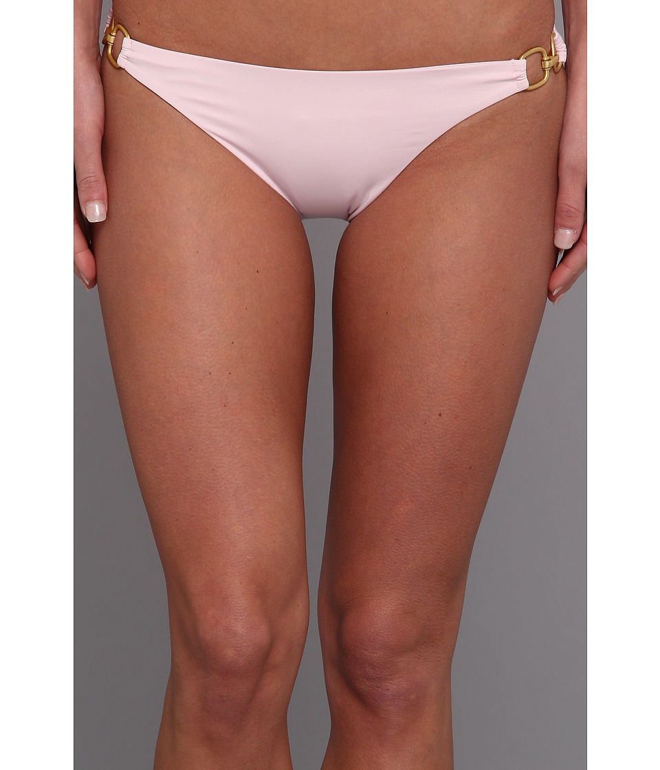 L*Space - Mixer Lockdown Full Cut Bottom (Blush) Women's Swimwear