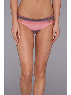 SALE! $17.99 - Save $55 on L*Space Santorini Sunrise Estella Classic Cut Bottom (Multi) Apparel - 75.36% OFF $73.00