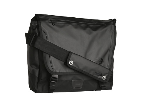 Upc 887040684342 Zoom Has Following Product Name Variations The North Face Tnf Base Camp Courier Messenger Bag Medium