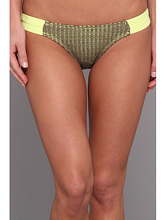 SALE! $24.99 - Save $50 on L*Space Mad Mesh Scanty Classic Cut Bottom (Citrus) Apparel - 66.68% OFF $75.00