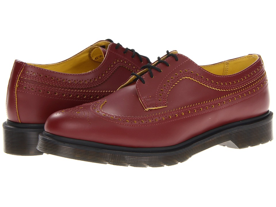 Dr. Martens 3989 Brogue Shoe Lace up casual Shoes