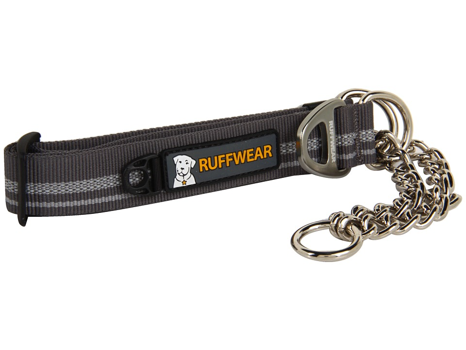 Ruffwear - Chain Reaction Collar (Granite Gray) Dog Accessories