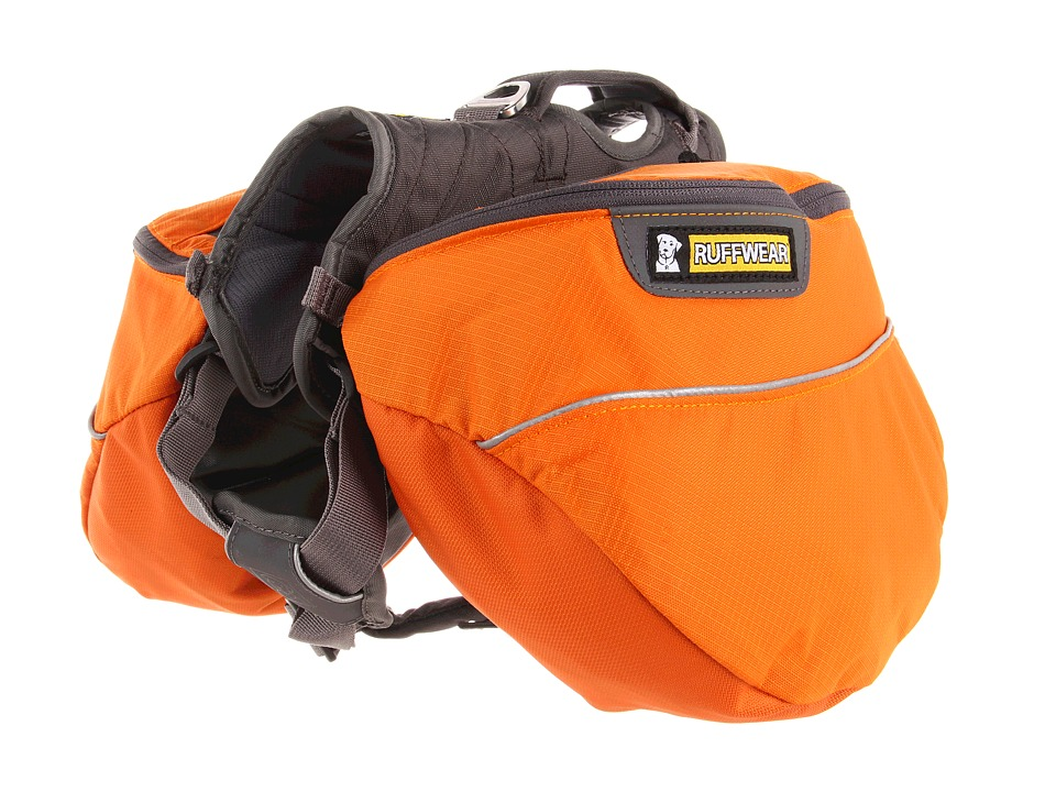 Ruffwear - Approach Pack (Campfire Orange) Dog Accessories