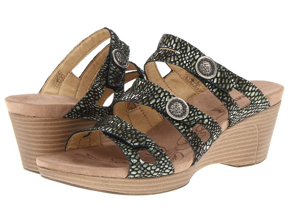 Romika - Jamaika 02 (Anthtazit) Women's Sandals