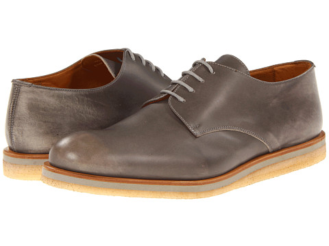 Ben Sherman - Harold (Grey) Men's Shoes