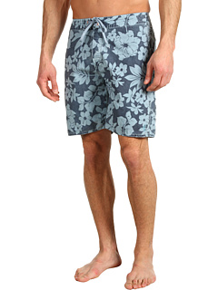 SALE! $11.99 - Save $48 on Toes on the Nose Kammies Boardshort (Navy) Apparel - 80.02% OFF $60.00