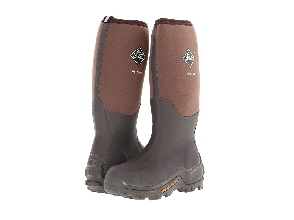 The Original Muck Boot Company Wetland Waterproof Boots