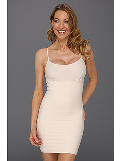 SALE! $26.99 - Save $61 on Spanx SPANX Spoil Me Cotton Adjustable Strap Slip (Shell) Apparel - 69.33% OFF $88.00
