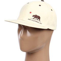 SALE! $16.99 - Save $13 on Toes on the Nose One California Day Monterey Hat (Khaki) Hats - 43.37% OFF $30.00