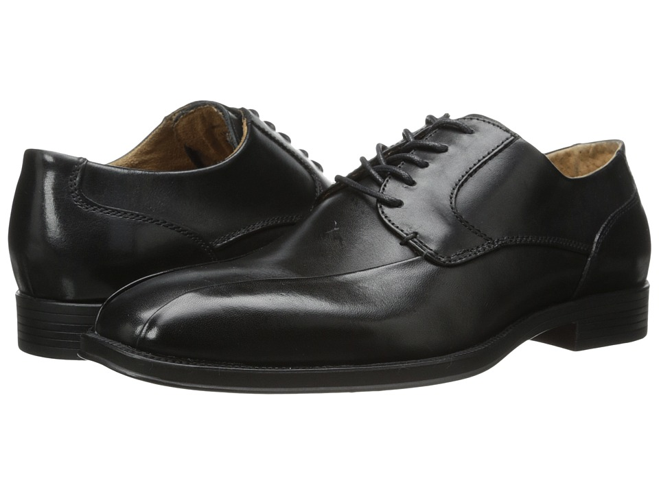 Florsheim - Urbane Bike Ox (Black) Men