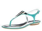Fergie - Bali (Turquoise) - Footwear
