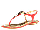 Fergie - Bali (Coral) - Footwear