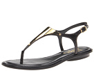 Fergie - Bali (Black/Gold) - Footwear