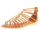 Fergie - Gilt (Camel) - Footwear
