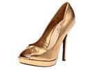 Fergie - Hudson (Bronze) - Footwear