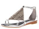 Fergie - Tennesee (Silver) - Footwear
