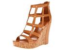Fergie - Valencia (Camel) - Footwear