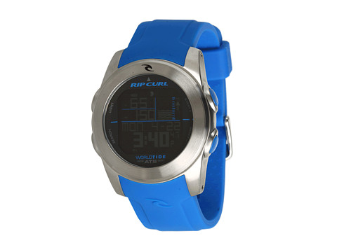Rip Curl - Pipeline World Tide ATS (Blue) Watches