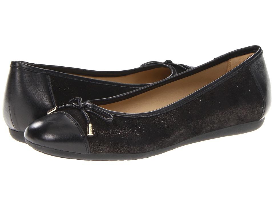 Geox - D Lola 62 (Black) Women