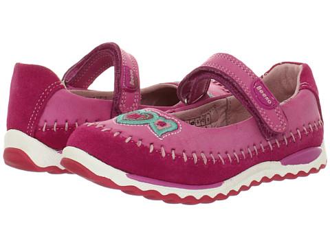 Beeko - Gianna (Infant/Toddler) (Fuchsia) Girls Shoes