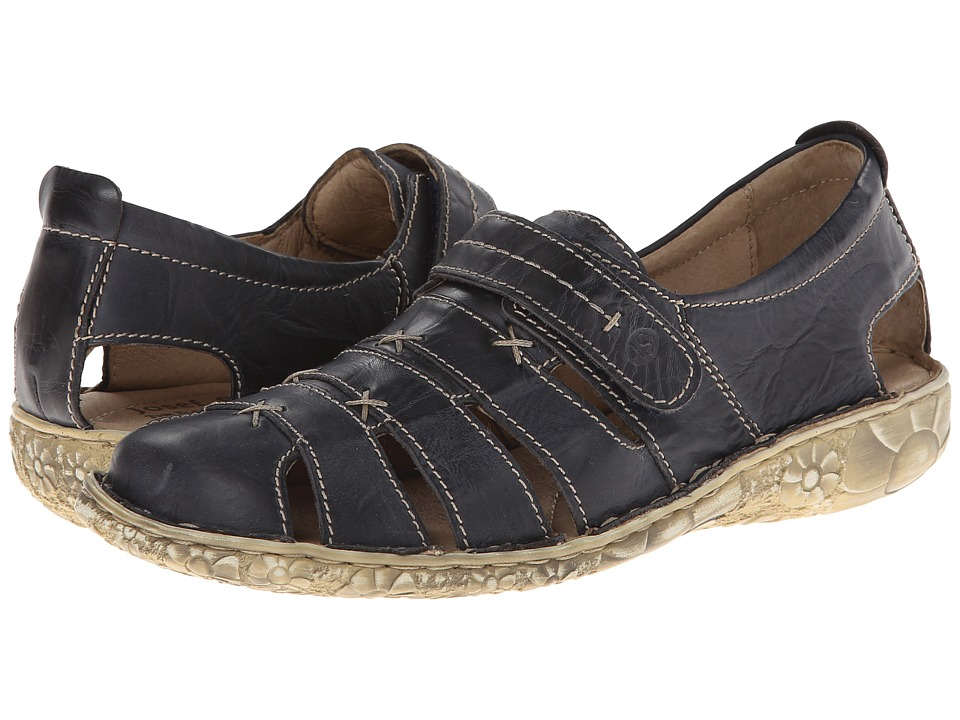 Josef Seibel - Ida (River) Women's Slip on Shoes