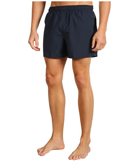 Speedo - Surf Runner Volley Short (Navy/Teal) Men's Shorts