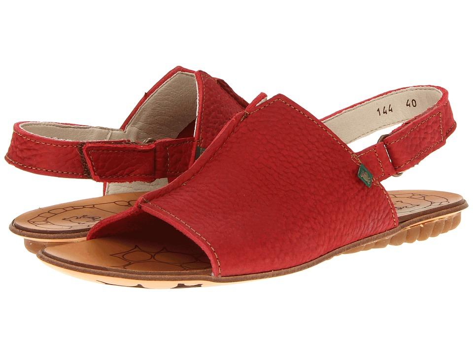 El Naturalista - Sassi N144 (Tibet) Women's Sandals