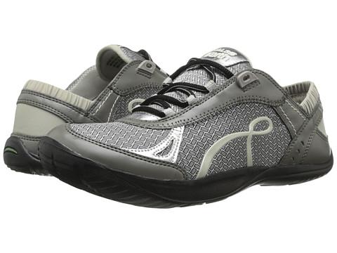 Earth - Prosper (Silver Microfiber) Women's Shoes