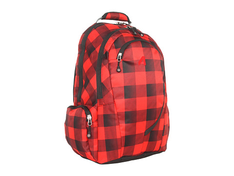 Athalon - Computer Backpack (Lumberjack) Backpack Bags