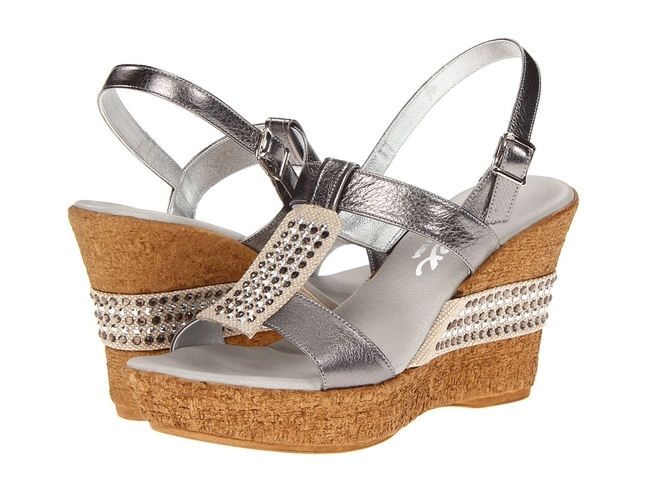 Onex - Daniela (Pewter) Women