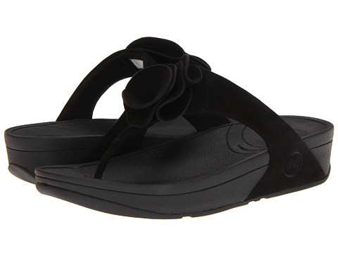 FitFlop - Yoko (Black) Women's Sandals