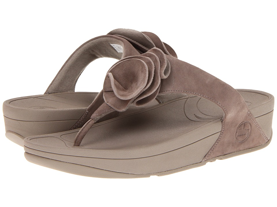 FitFlop - Yoko (Mink) Women's Sandals