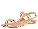 Stuart Weitzman - Rolldown (Natural Cork)