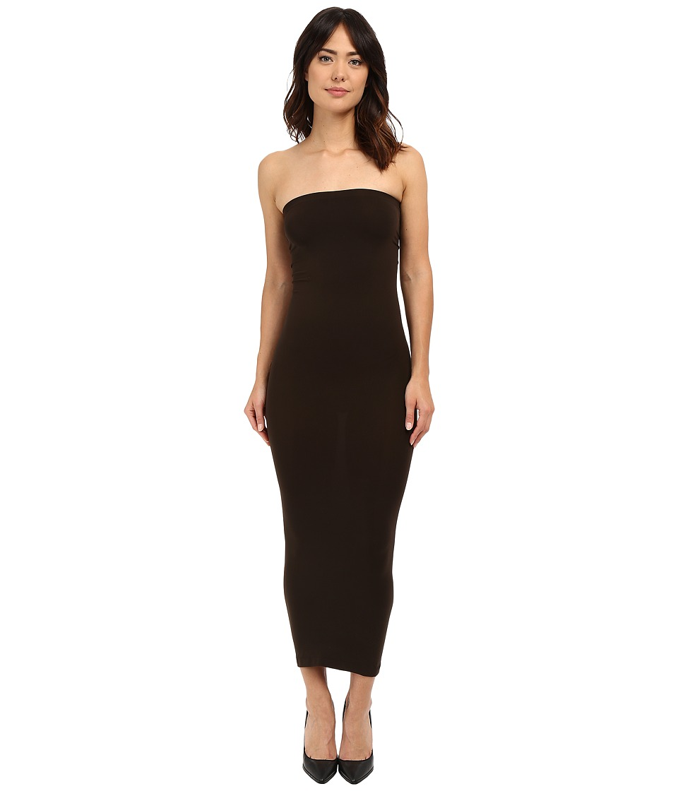 Wolford - Fatal Dress (Mocca) Women's Dress