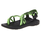 Chaco ZX/2 Yampa (Green)