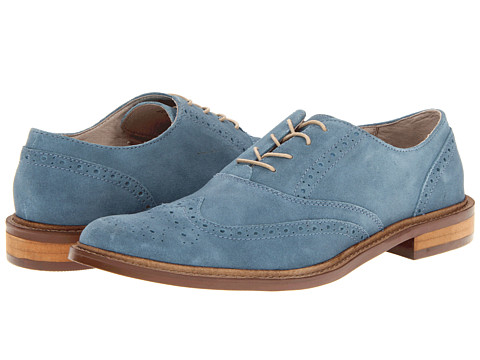 Original Penguin - Brogue WT (Aegean Blue) Men