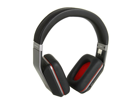 Tumi - Electronics - Tumi Headphones by Monster Cables (Black) Headphones