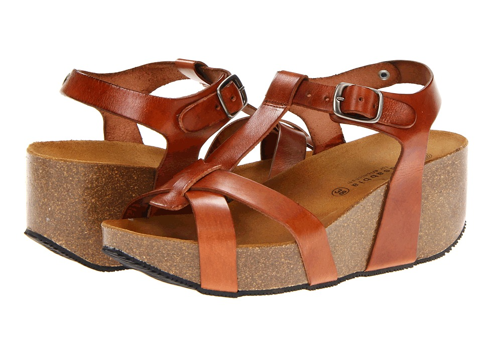 Eric Michael - Amy (Brown) Women's Sandals