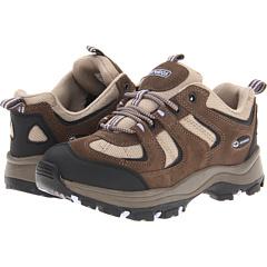 Nevados Boomerang II Low (Chocolate Chip Stone Lavender) Footwear