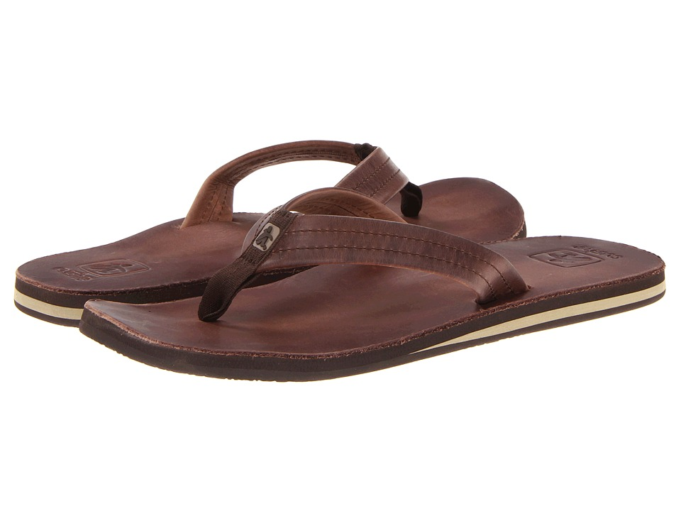 Cushe - Cushe Fresh M (Brown) Men's Sandals