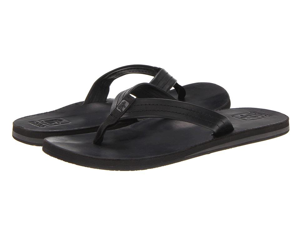 Cushe - Cushe Fresh M (Black) Men's Sandals