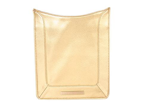Ivanka Trump Ivanka Tablet Sleeve (Gold) Computer Bags