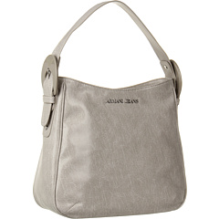 SALE! $126.99 - Save $101 on Armani Jeans Shopper Bag (Beige) Bags and Luggage - 44.30% OFF $228.00